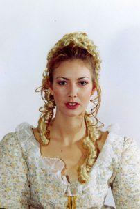 Samra Tojaga Miss BiH za 1998. godinu