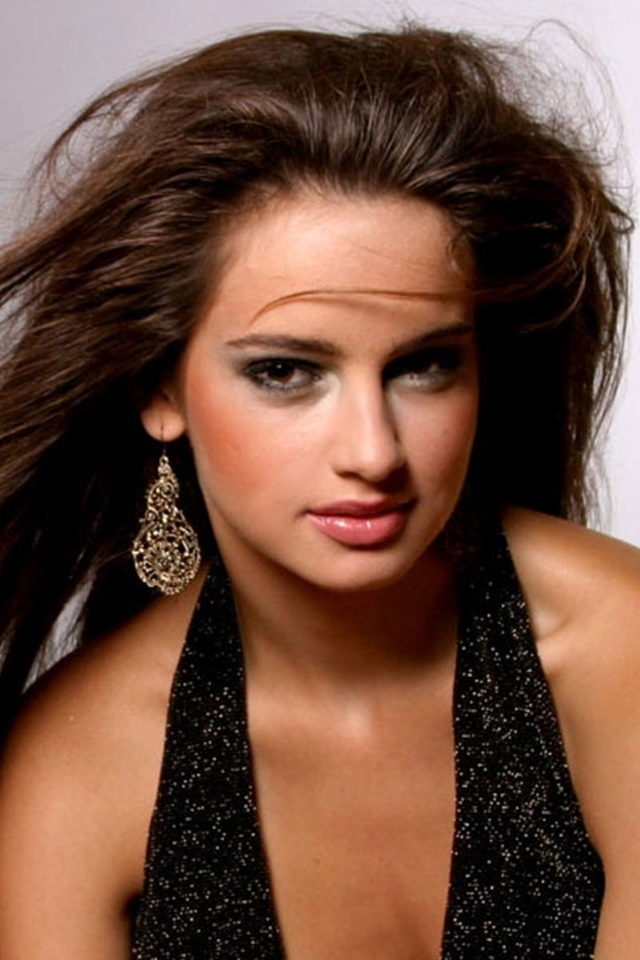 Miss BiH za 2005 godinu je Sanja Tunjic