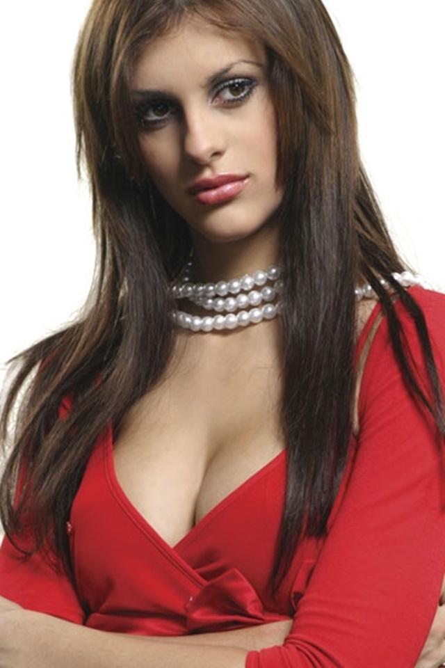 Miss BiH za 2006 godinu je Azra Gazdić