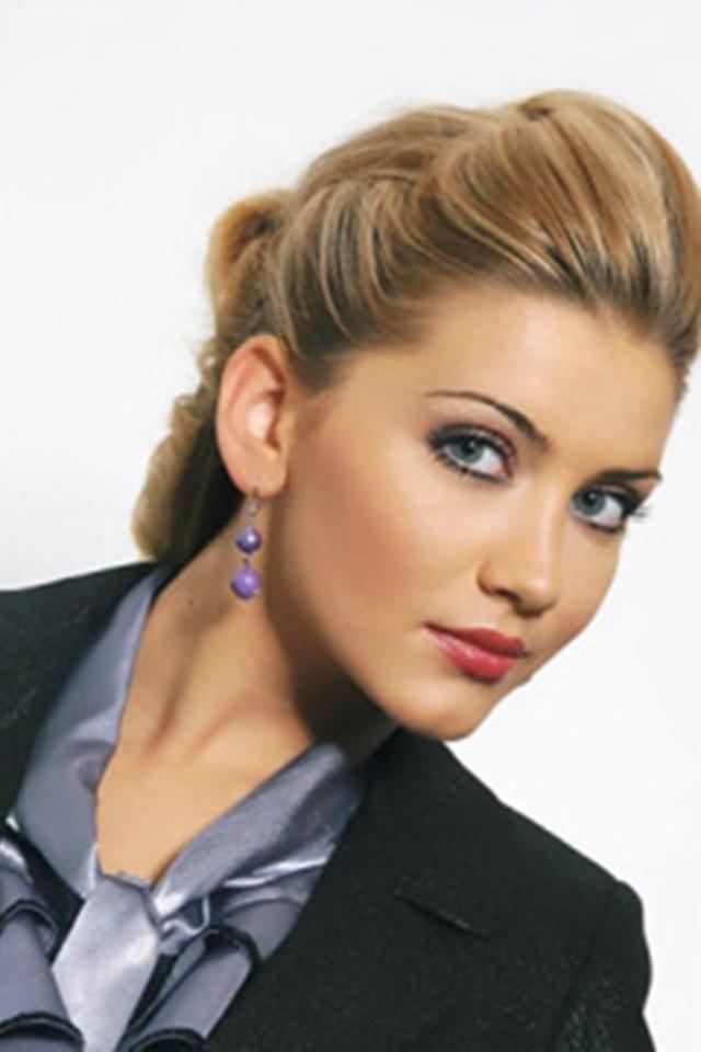 Miss BiH za 2010 godinu je Snežana Prorok