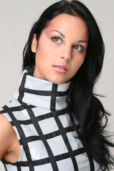 Miss BiH za 2004 godinu je Njegica Balorda