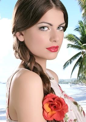 Snežana Kuzmanović Miss BiH za 2011. godinu