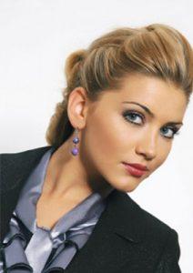 Snežana Prorok Miss BiH za 2010. godinu