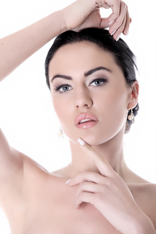 Miss BiH za 2013 godinu je Sanda Gutić