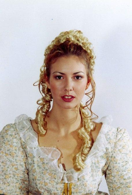 Miss BiH za 1998 godinu je Samra Tojaga