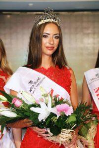 Miss BiH 2017 je Aida Karamehmedović