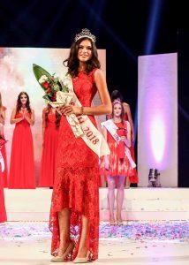 Anđela Paleksić je nova Miss BiH 2018