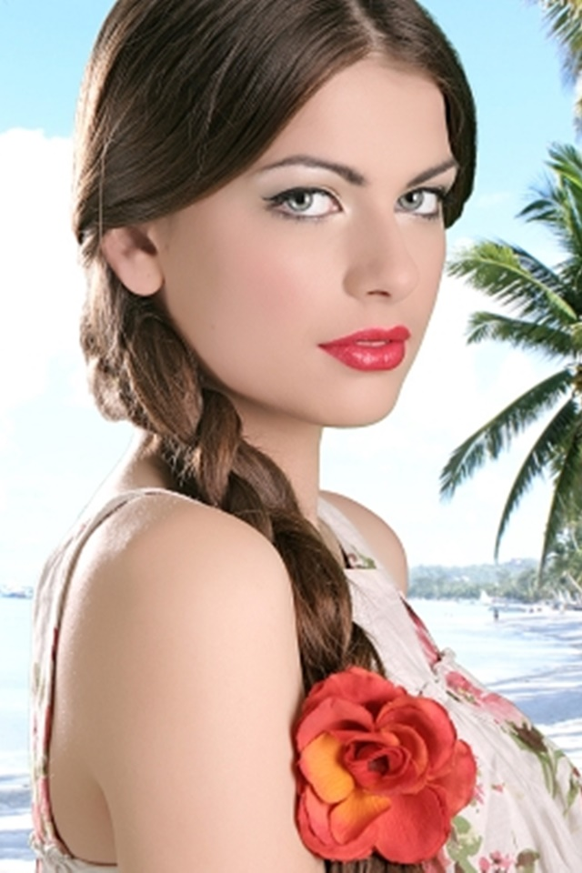 Miss BiH za 2011 godinu je Snežana Kuzmanović
